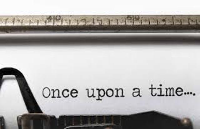 Fairy tales – εξερευνώντας ταπαραμύθια