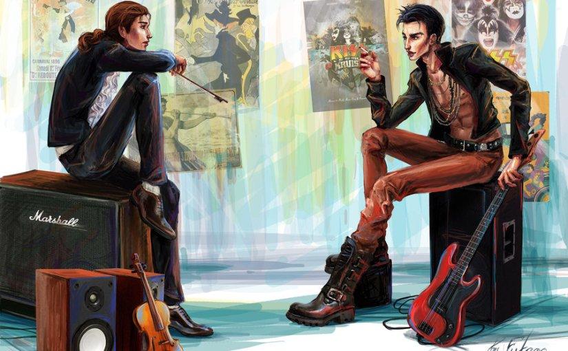 Η μουσική ενώνει &ενώνεται…