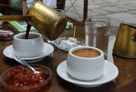 Ιστορικά Καφέ «με άρωμαΕλλάδας»…