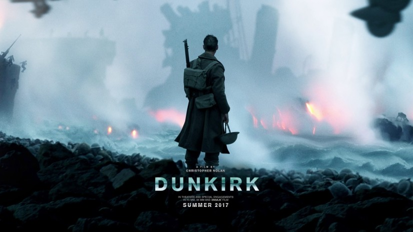 «Dunkirk» by Christopher Nolan  – A Review…