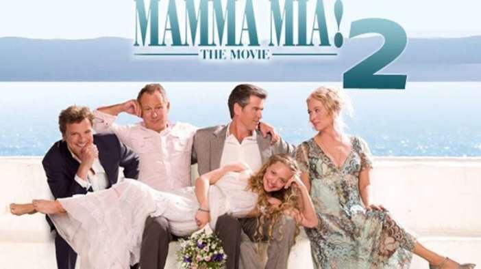 «Mamma Mia 2: Here We GoAgain»
