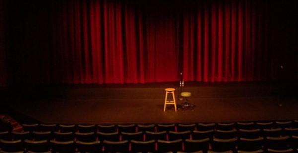 Η απαρχή της θεατρικής σκηνοθεσίας (μέροςδ')