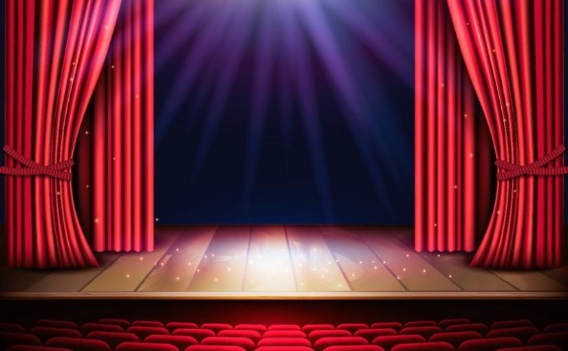 Θέατρο Αναγέννησης (Ιταλία: α'μέρος)