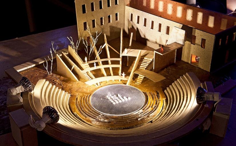Θέατρο Αναγέννησης (Ιταλία: β'μέρος)