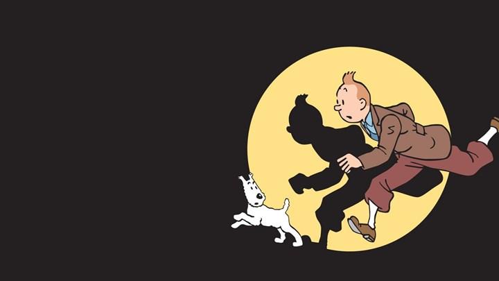 Τεντέν (Tintin)